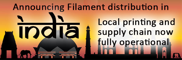book distribution in india with Filament Publishing