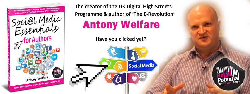 Antony Welfare
