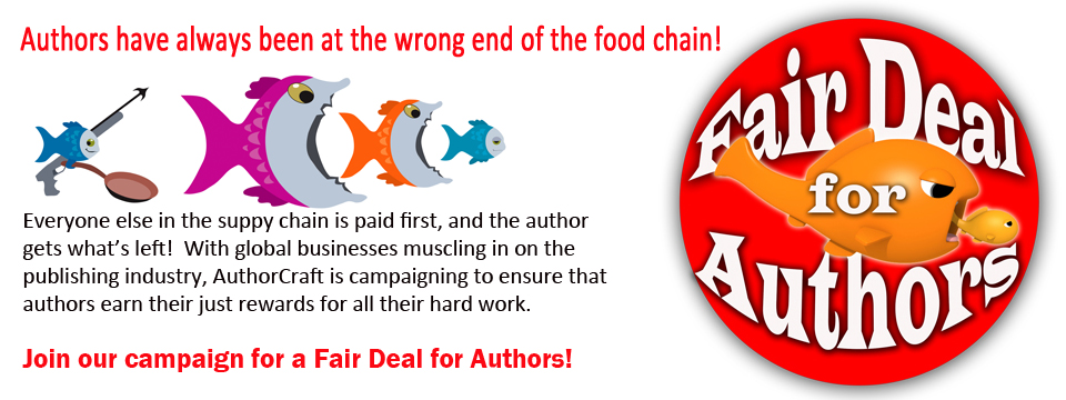 Fair Deal for Authors