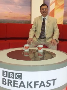Chris Day at BBC 02
