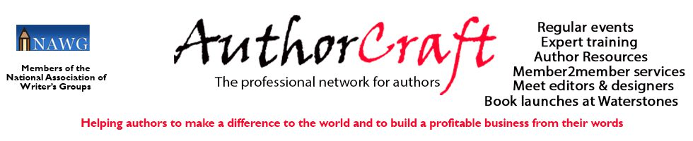 AuthorCraft