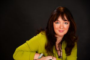 Literary Agent Susan Mears representing AuthorCraft members at international book fairs