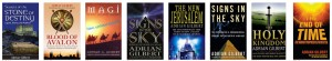 Adrian Gilbert Books